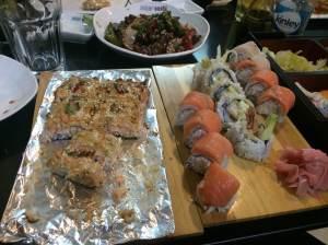 mio sushi 2